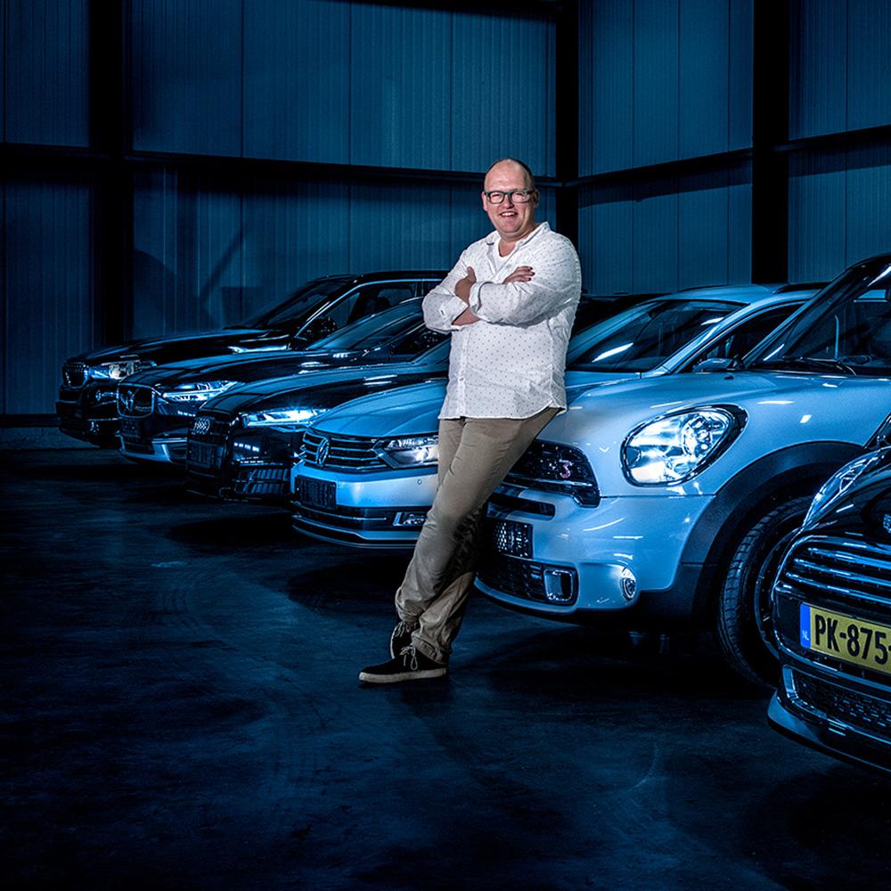 Quote Van Wikselaar Automotive